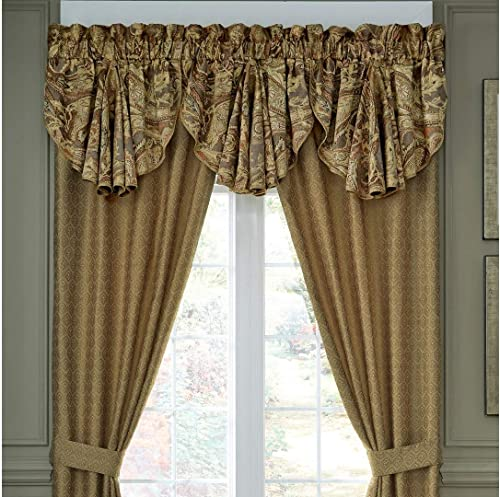 Croscill Ashton Valance, Multi