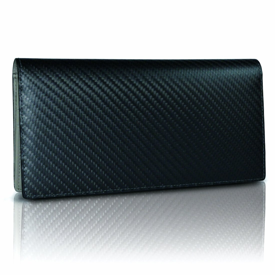monCarbone Carbon SOFT Coat Wallet