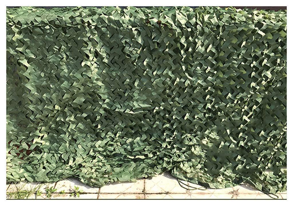 210M(6.632.8ft) SSWZZHANG BÂche,Filet de Camouflage Filet de Camouflage , Auvents, Filet d'ombrage, Filet Solaire, Filet de Prougeection Solaire, voiles de bÂche pour Tente Plein air, Camping, Toit, Photographie