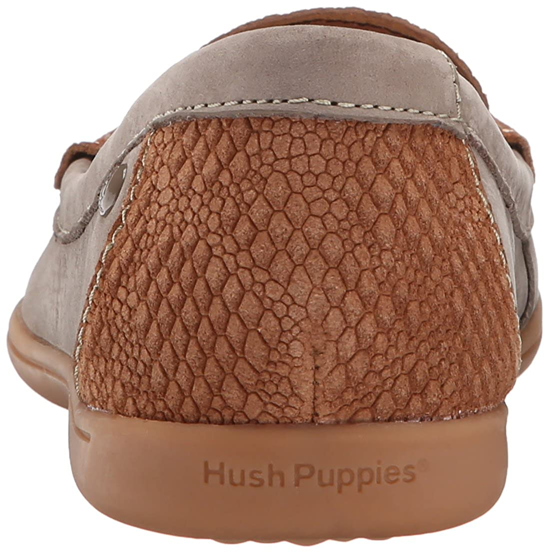 Amazon.com | Hush Puppies Womens Ryann Claudine Slip-On Loafer | Loafers & Slip-Ons