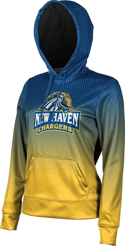 Zoom School Spirit Sweatshirt University of New Haven Girls Pullover Hoodie