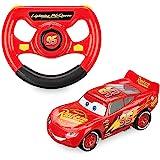 Disney Lightning McQueen Remote Control Vehicle Cars 3