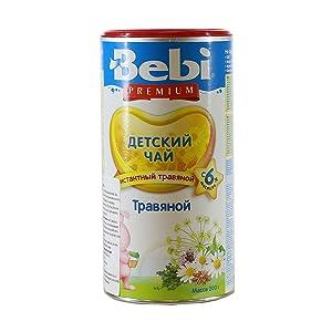 Bebi Herbal Tea for Babies 6 Months 7oz/200g