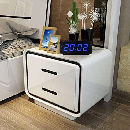 Amazon Com Digital Alarm Clock Led Clock Large Display Clock Loud