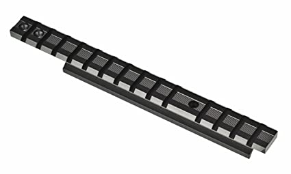 Amazon com : Weaver Scout Scope Mount for Marlin 1894