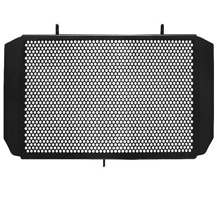 Amazoncom Z750 Z800 Z1000sx Radiator Grille Grill Guard Protective