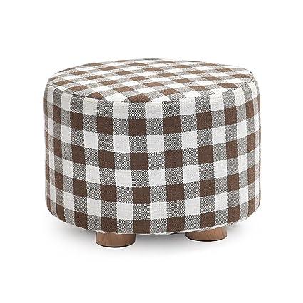 Fine Amazon Com Yanfan Stools Footstool Ottomans Premium Uwap Interior Chair Design Uwaporg