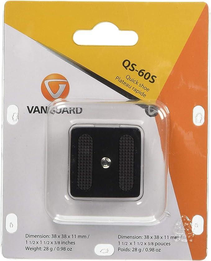 VANGUARD VEOシリーズ対応クイックシュー QS-60S