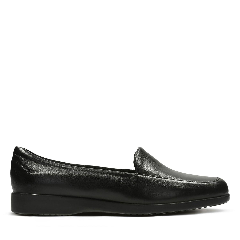 e4114e8400c13 Clarks Georgia Womens Extra Wide Casual Shoes