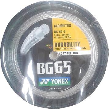 Yonex BG65 Badminton String reel