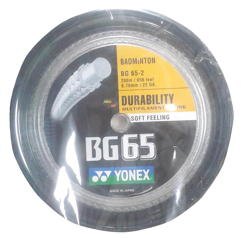Rouleau Yonex BG 65