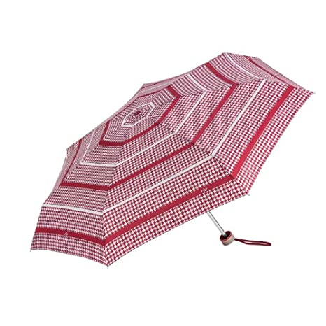 Paraguas Cacharel plegable de viaje