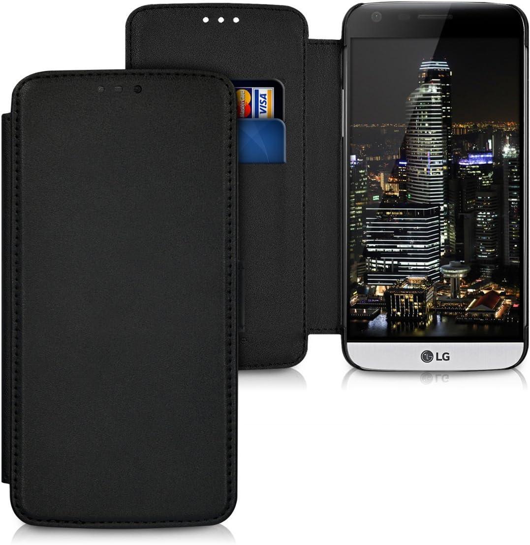 kwmobile1x Funda Compatible con LG G5 / G5 SE: Amazon.es: Electrónica