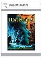 I Love Budapest (English Subtitled)