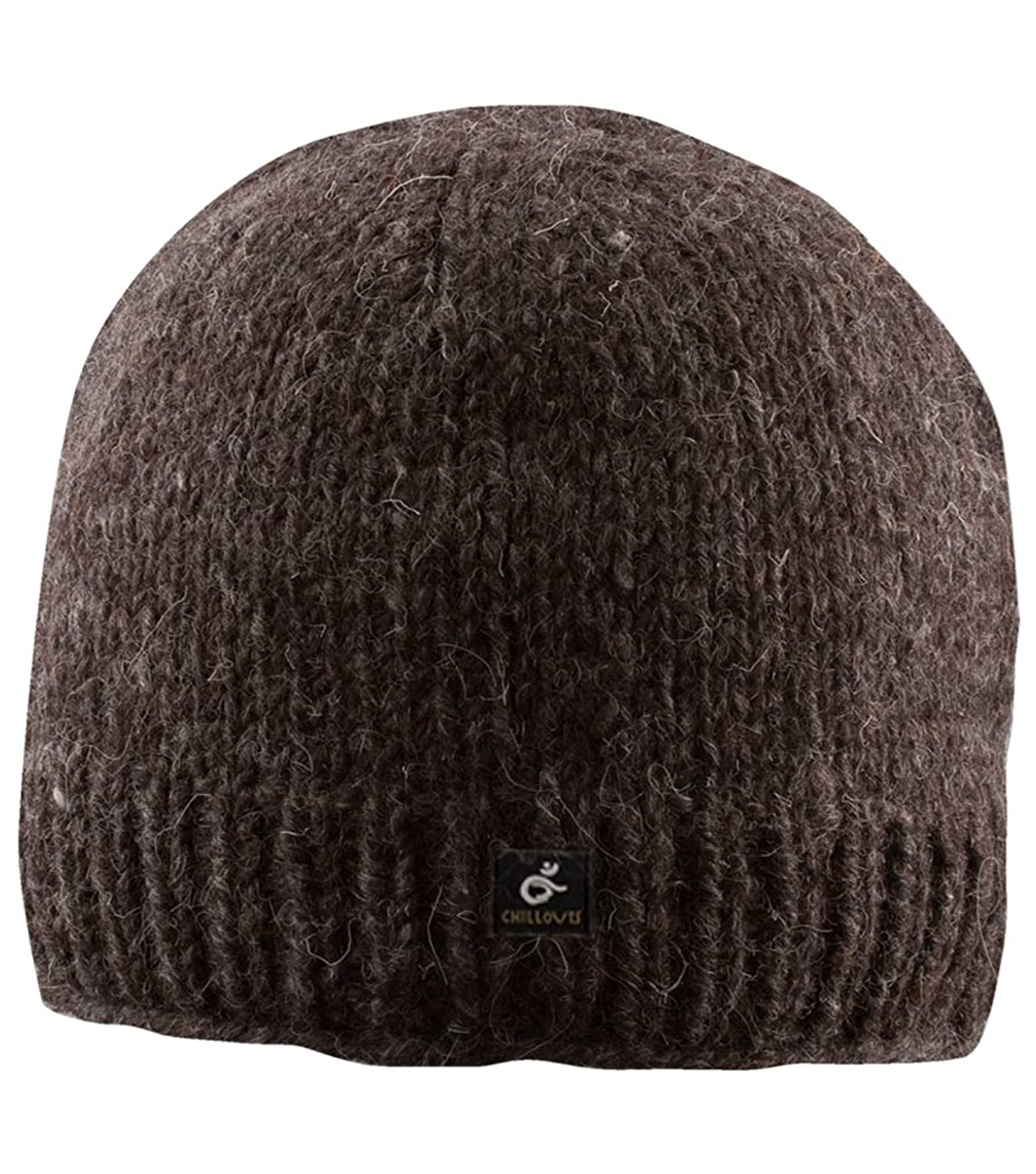 CHILLOUTS - MAT HAT - MAT 03 - LIGHT GREY