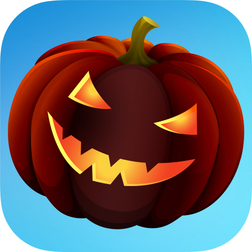 Halloween Pumpkin Shoot Royale - Supernatural Smash Valley]()