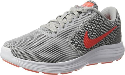 : NIKE Women's Revolution 3 Running Shoe: Nike: Shoes