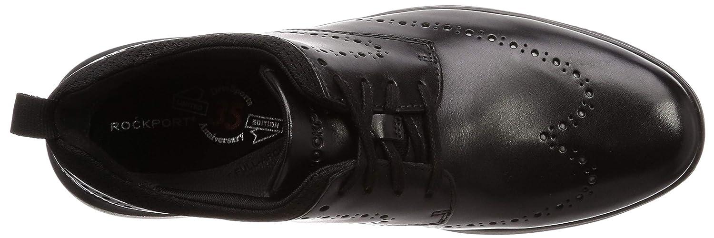 HUWSO #Rockport Dressport 2fast Limited Marathon Shoe, Scarpe Stringate Derby Uomo