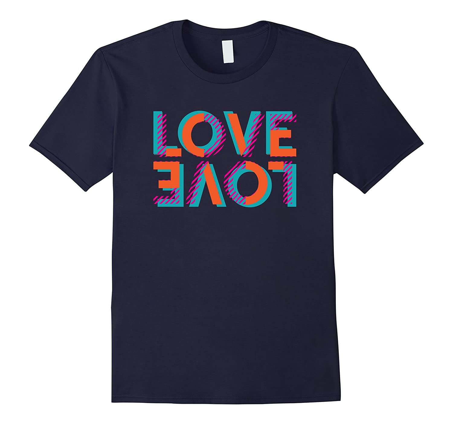 Love Letters T-shirt-Art