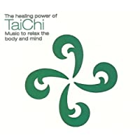 The Healing Power Of TaiChi (Music To Relax The Body And Mind)