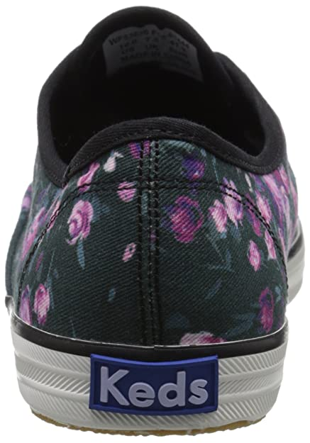 c6263e27a7f Keds Women s Champion Frost Floral Fashion Sneaker