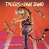 The Mca Years (Coffret 5CD)