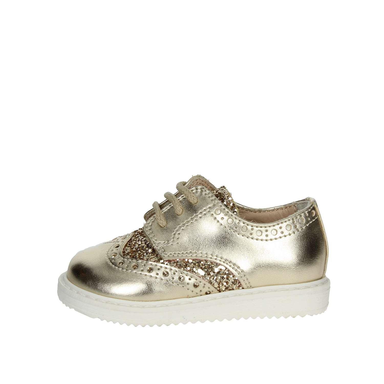 210592d18042e Florens W8232 Chaussure Basse Fille Platine 20  Amazon.fr  Chaussures et  Sacs