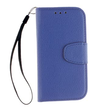 adorehouse Samsung Galaxy S4 Mini i9190 Funda, Flip Carcasa ...