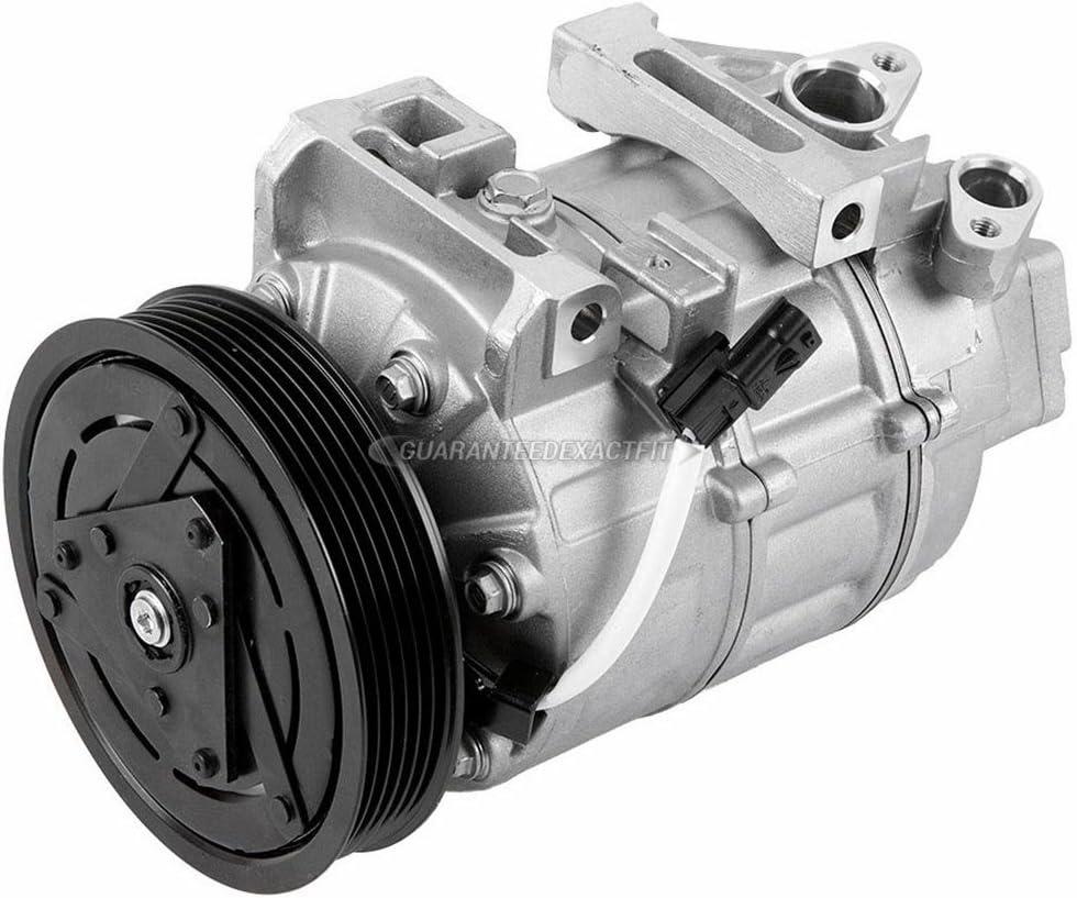 For Nissan Altima 2007 2008 2009 2010 2011 2012 AC Compressor w/A ...
