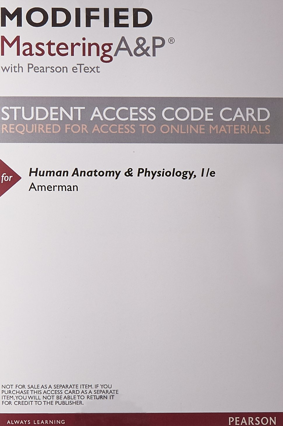 Buy Human Anatomy & Physiology + A Photographic Atlas for Anatomy ...