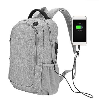 52efe495f25 15.6   Outdoor Climbing Backpack Anti-Theft Travel Laptop Backpack  Multifunctional Waterproof Leisure Backpack