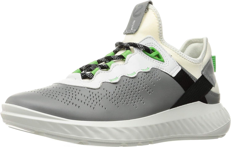 Sale ECCO Men's Credence St.1 Lite Sneaker