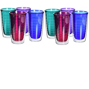 Tervis Tumbler Ast. Colors 16 oz. (8)