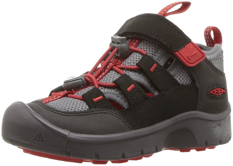 KEEN Kids' Hikeport Vent Hiking Shoe,