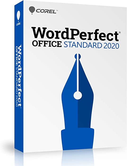 Top 9 Wordperfect Office Upgrade