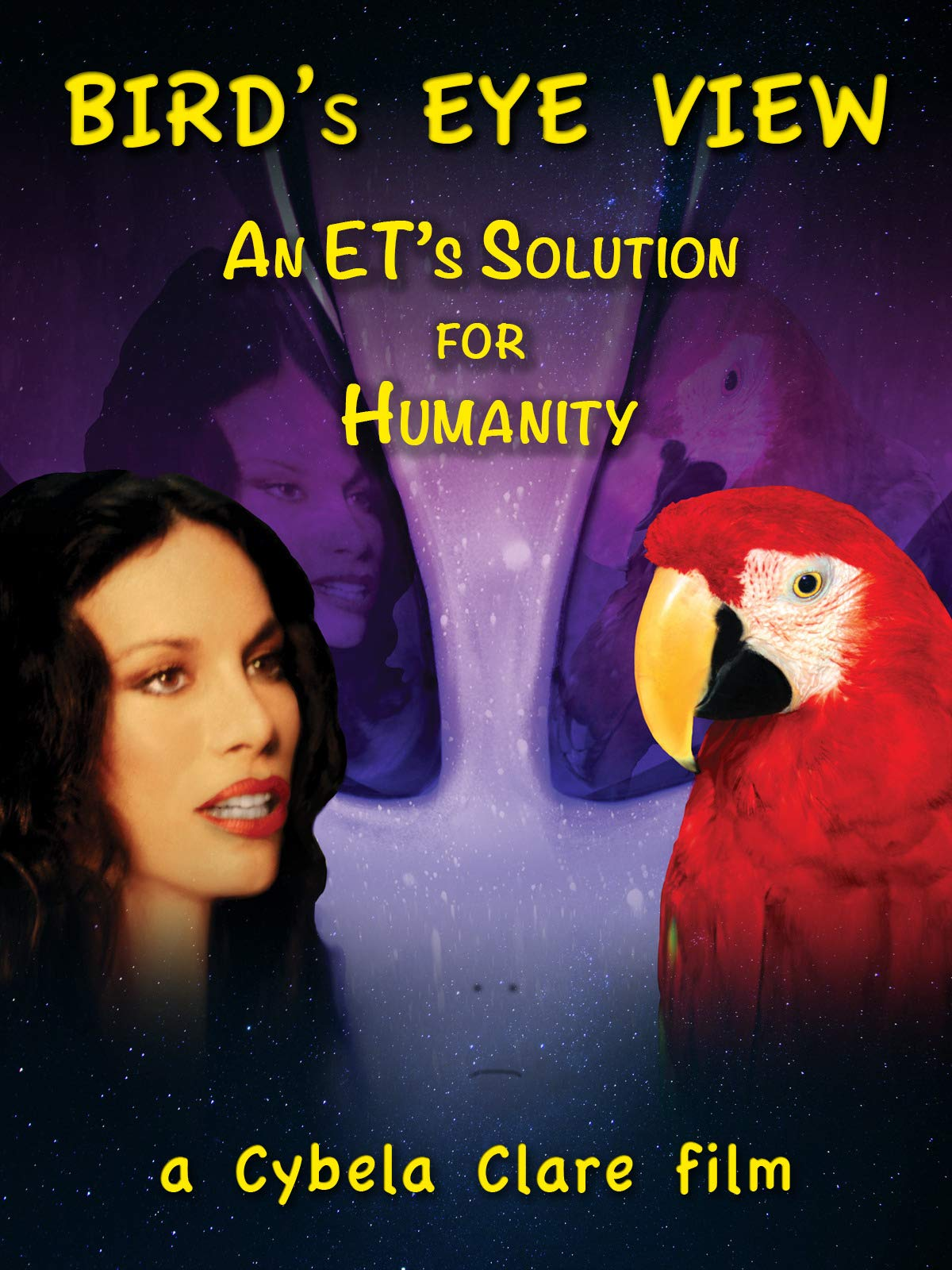 Bird's Eye View: An ET's Solution for Humanity