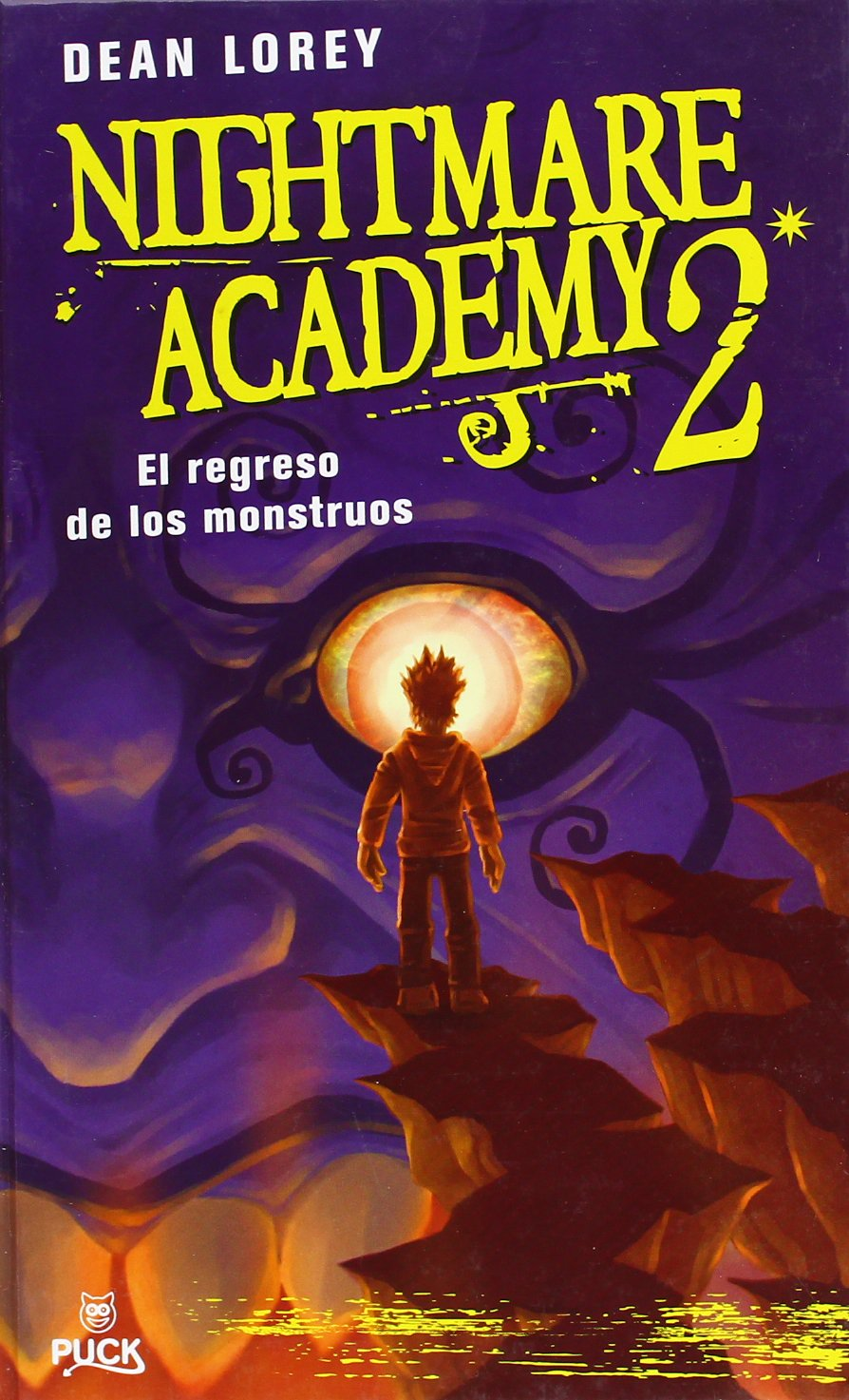 Read Online Nightmare Academy 2: Regreso de los monstruos (Spanish Edition) pdf epub