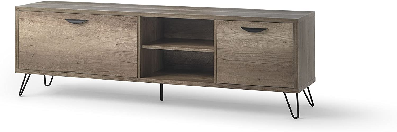 mueble tv de 180 cm