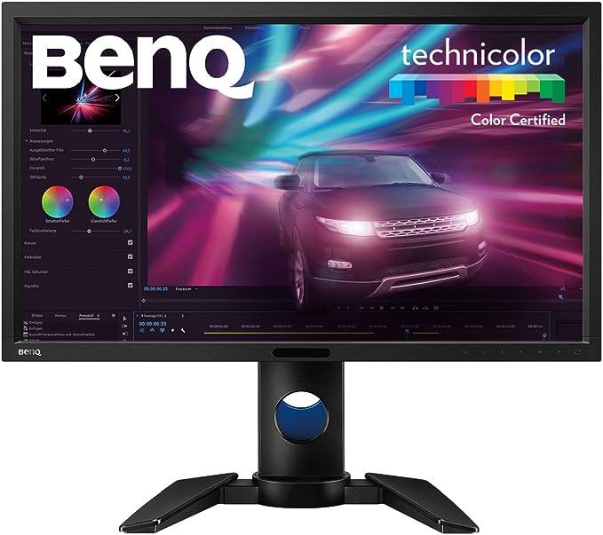 BenQ PV270 - Monitor de Post-producción de vídeo (27