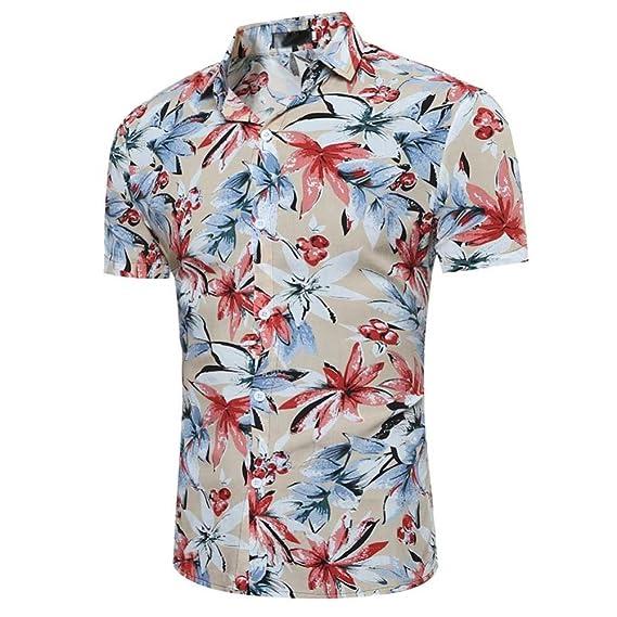 WINWINTOM 2018 Moda Estilo de Verano Camisetas, Verano Diario Camisas De Hombre, Moda Personalidad