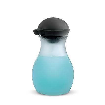Umbra Bubble - Dispensador de jabón Espuma, Color Negro