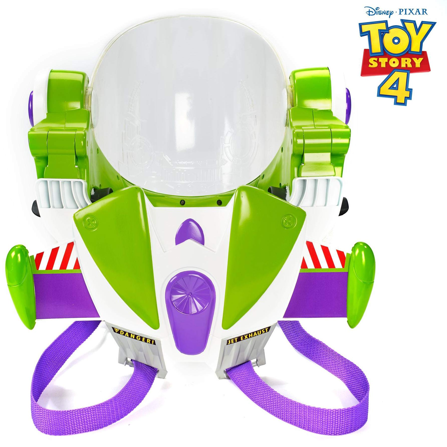 Toy Story Disney Pixar 4 Buzz Lightyear Space Ranger Armor with Jet Pack by Toy Story