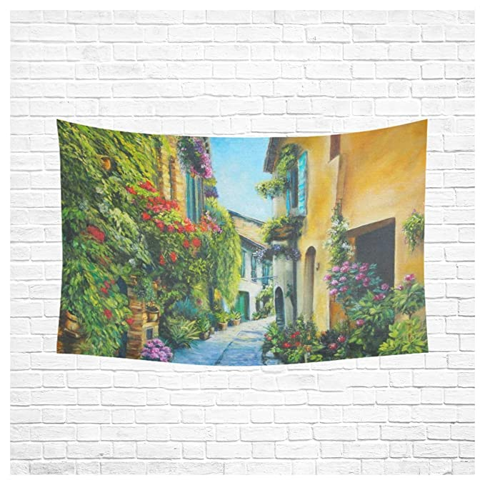 b86619b121 Amazon.com  Custom Art Oil-Painting Wall Home Decor