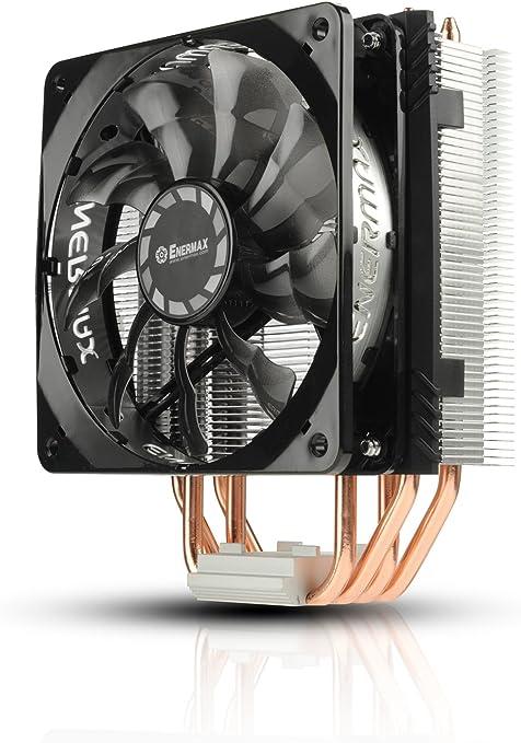 Enermax ETS-T40F-TB - Ventilador de PC (Procesador, Enfriador ...
