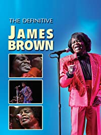 James Brown – The Definitive