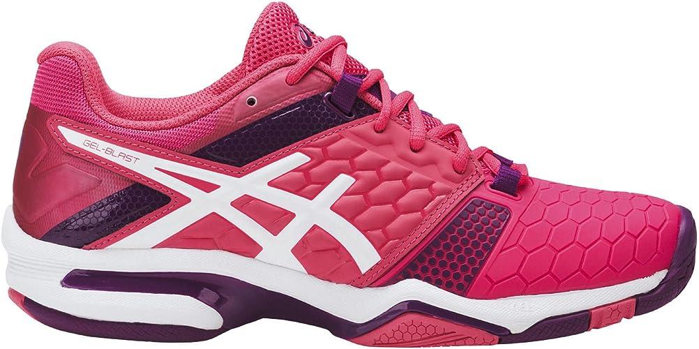ASICS Gel Blast 7, Chaussures de Handball Femme