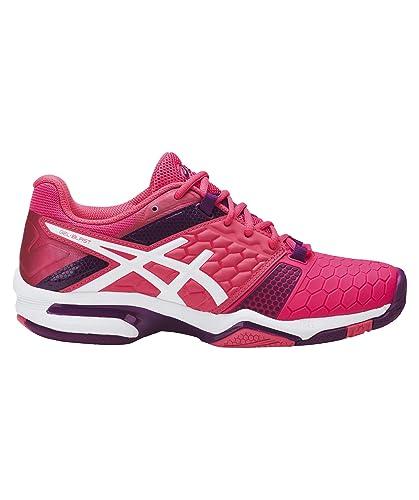 ASICS Mujer de Gel Blast 7 W Zapatillas de Balonmano, Pink (315)