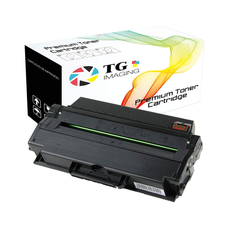 Toner Alternativo ( X1 ) Negro TG 331-7328 B1260 B1260dn B1265 B1265dnf