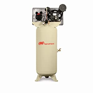 Ingersoll Rand 2340L5 2-Stage 60 Gallon Air Compressor
