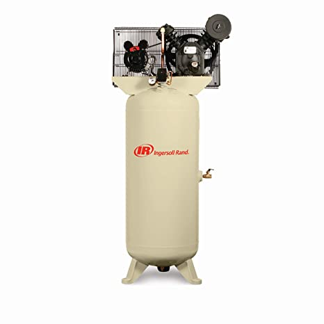 2340L5-V 5hp 60 gal Two-Stage Compressor (230/1) on ingersoll rand 2475 parts, ingersoll rand 2475 manual, ingersoll rand 2475 compressor, ingersoll rand 2475n7.5 wiring diagram,